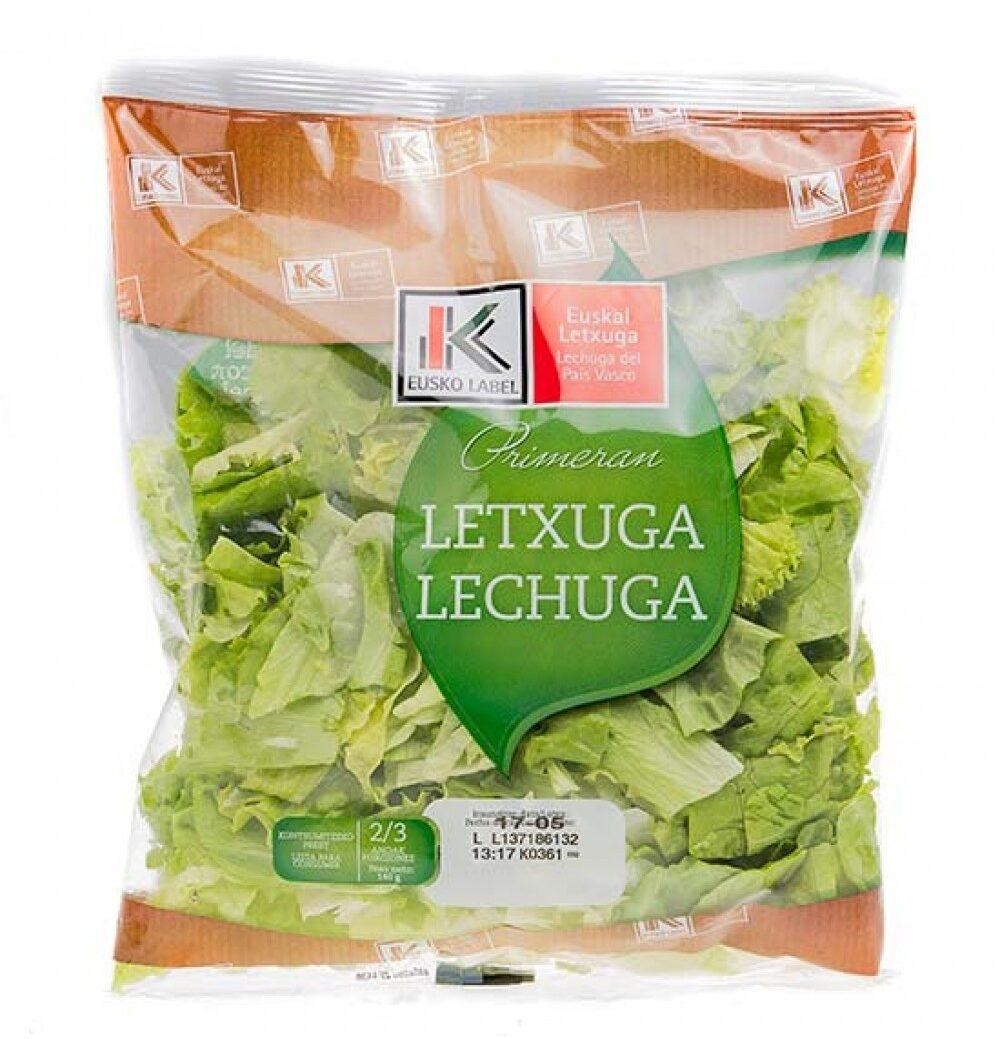 Lechuga - Product
