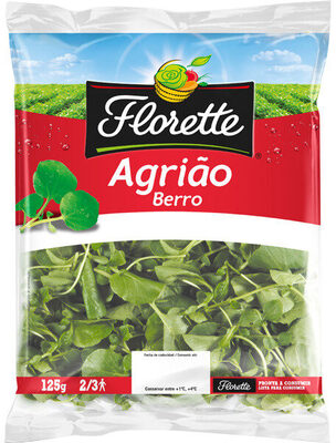 Berro - Product - es