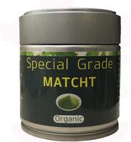 DragonKay168 Special Grade Stone Mill MATCHA - Product - en