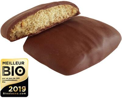 Crousti Choc Noisette Belledonne - Product