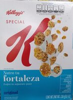 Kellogg's Special - Product
