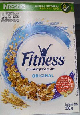 Fitness Original - Produit