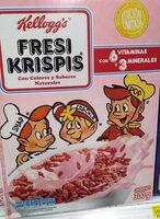 Fresi Krispis - Product