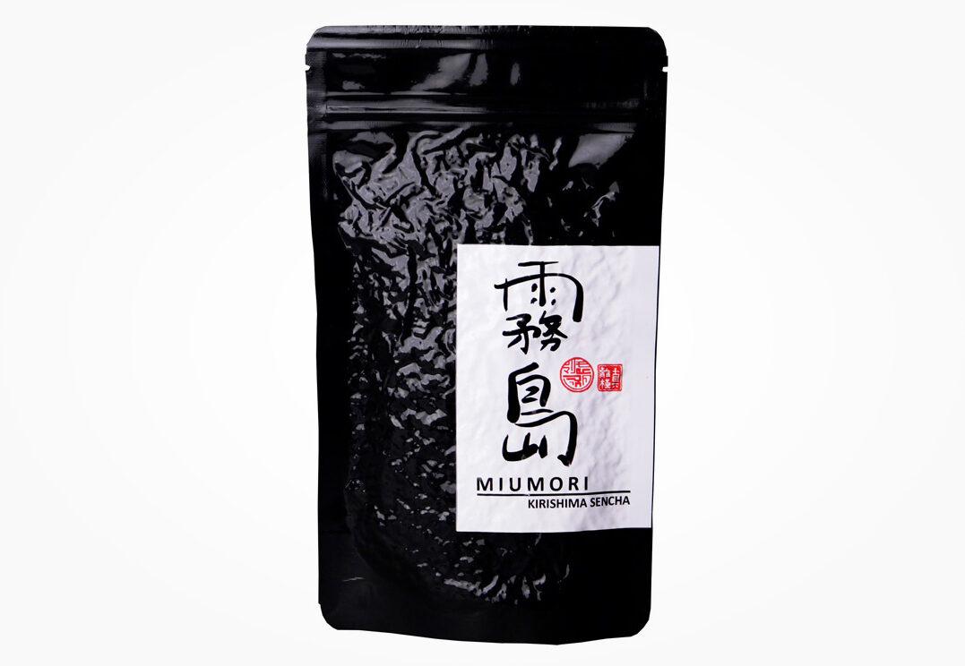 Miumori Kirishima Sencha Shutaro Hayashi - Product - en