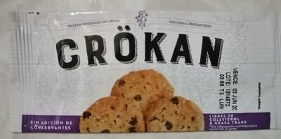CROKAN - Produit - es