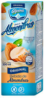 Beb Con Almendras- ALPINA - Recycling instructions and/or packaging information - en