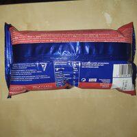 Champion Κρουασάν Πραλίνα Φουντουκιού 70gr - Ingredients - el