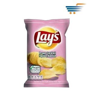 Lay's πατατάκια - Προϊόν