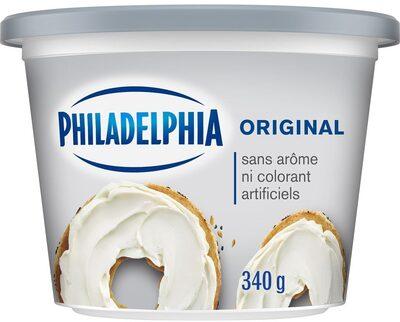 Philadelphia Original - Product