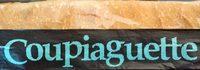 Coupiaguette - Produit
