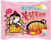 Carbo Hot chicken Flavor Ramen - Producto