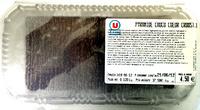 Pyramide choco coeur croustillant - Produit - fr