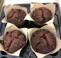 mini muffins coeur fondant - Produit - fr