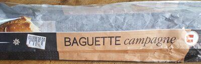 Baguette de campagne - Prodotto - fr