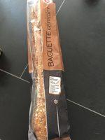 Baguette Céréales - Product