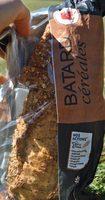 Pain batard céréales, sélection U, 1 pièce - Product