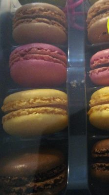 Macarons x36 - Product