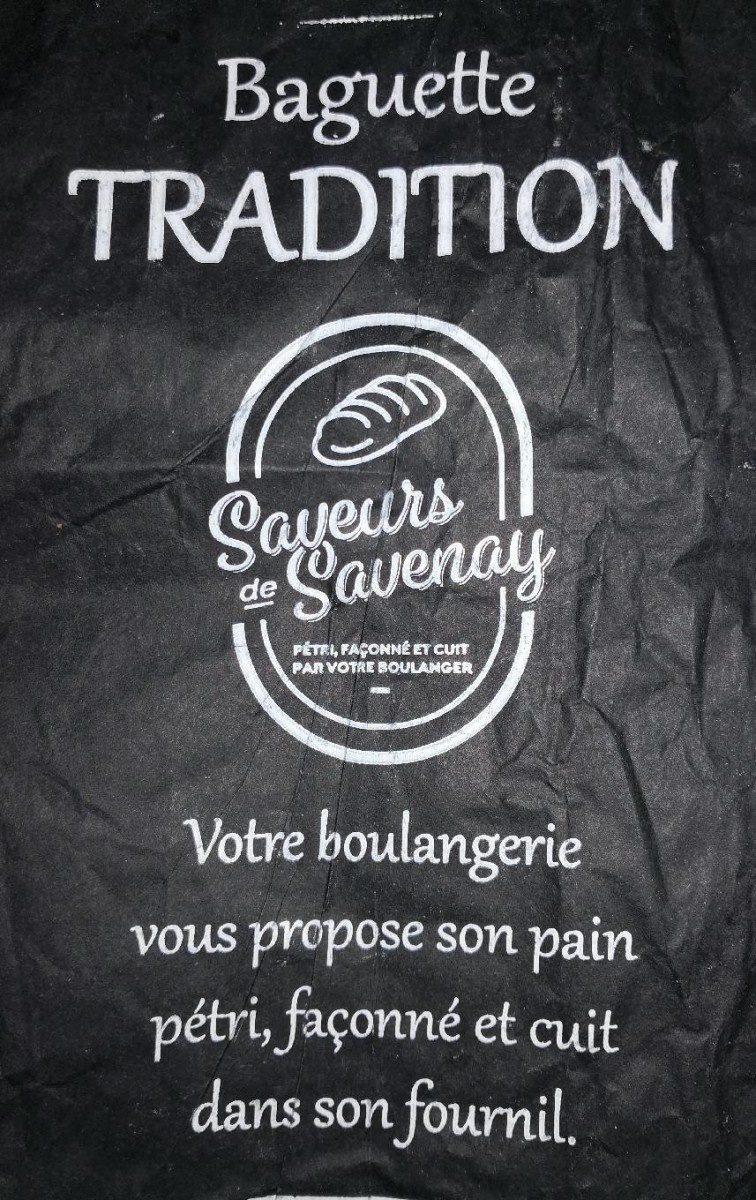 Baguette tradition - Prodotto - fr