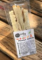 Sandwich Poulet Salade - Prodotto - fr