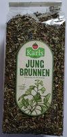 Jungbrunnen - Produkt