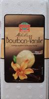 Milcheis Bourbon-Vanille - Produkt - de