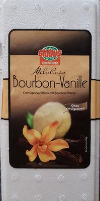 Milcheis Bourbon-Vanille - Produkt