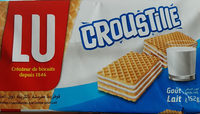 Croustille - Product - nl