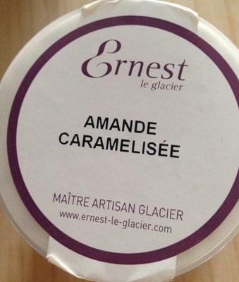 Amande caramelisée - Product
