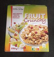 Fruit crunchy - Product - nl