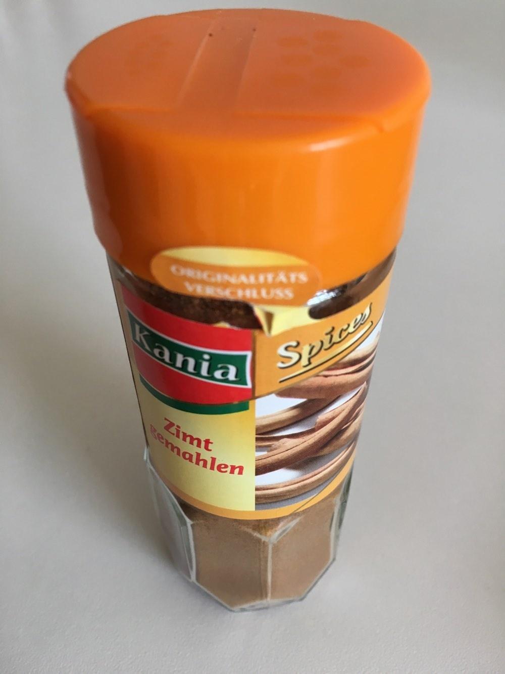 Canela Molida - Produit - fr
