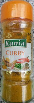 Curry - Produit - de