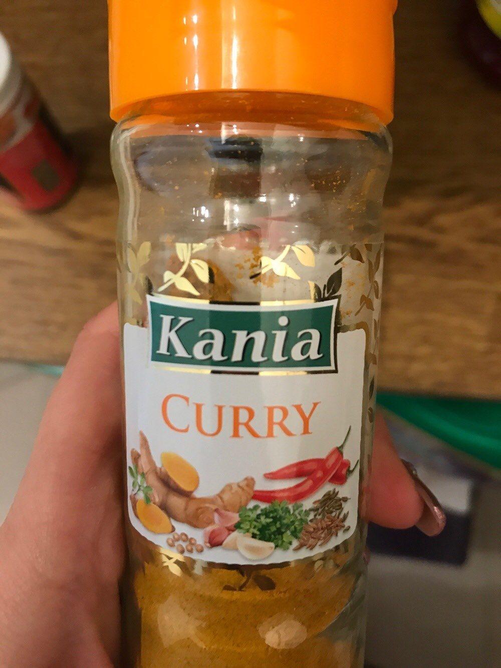 Mild Curry Powder - Prodotto - en
