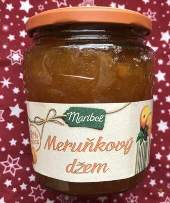 Confiture d'abricots - Produkt - cs