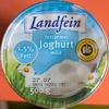 fettarmer Joghurt mild - Product