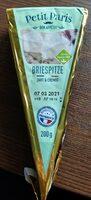 Brie - Produit - fr