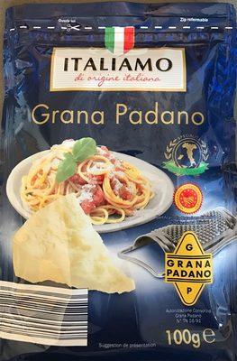 Grana Padano (28% MG) - Producte - fr