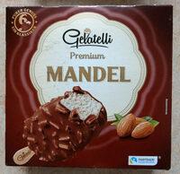 Almond - Produkt - de