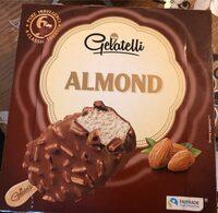 Almond - Produit - fr
