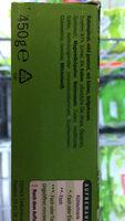 Organic polenta - Produkt - en