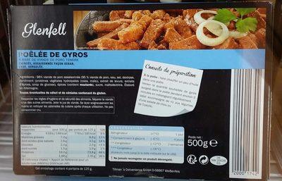 Gyros - Product - en