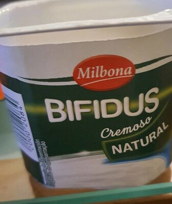 Bífidus cremoso natural - Product - de