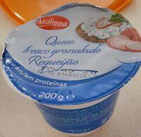 Queso fresco granulado - Produkt - de