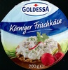 Cottage Cheese - Produkt