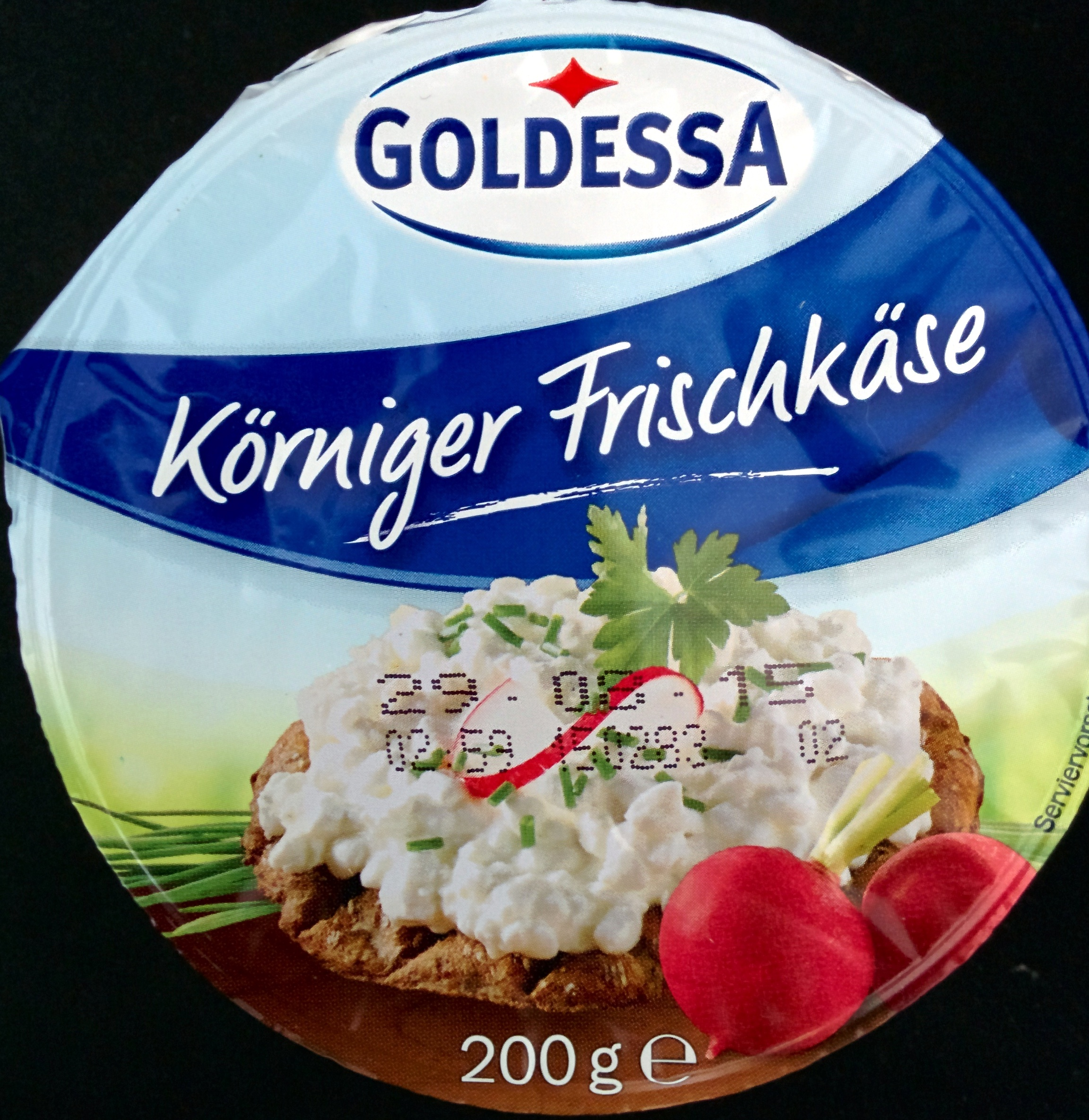 Protein Shaker Lidl: Cottage Cheese Nutrition Facts Lidl