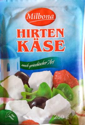 Hirtenkäse - Produkt