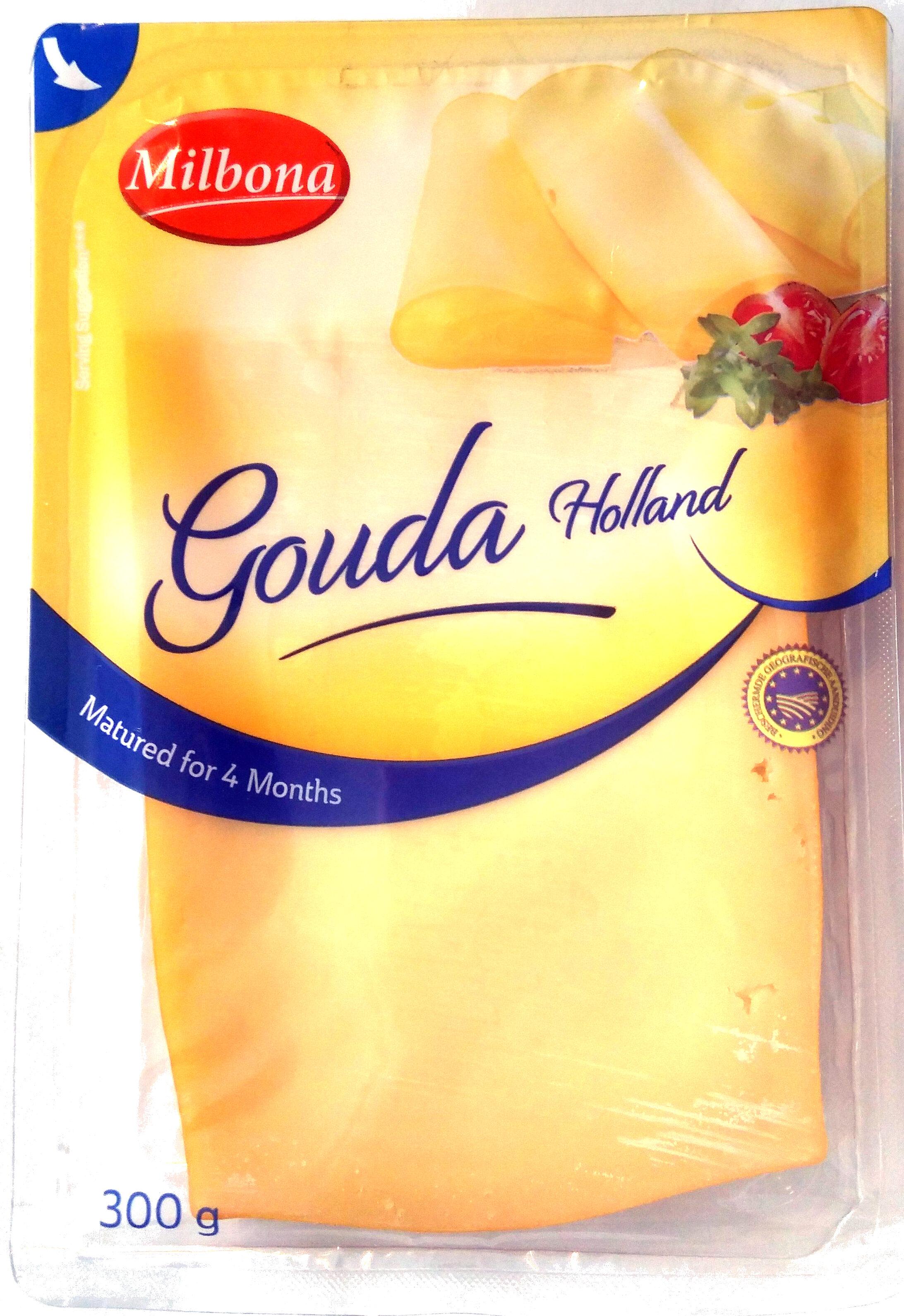 Gouda Holland - Product - fi