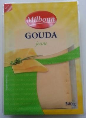Gouda jeune - Product