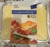 Chef Select Lasagne Bolognese - Produit