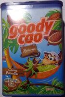Cacao Island - 7 vitamines - Tuote - fi