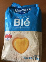 Farine de blé - Prodotto - fr